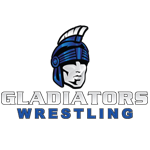Gladiators Wrestling