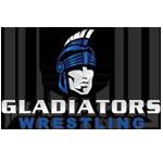 Gladiators Wrestling