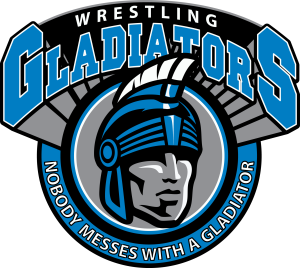 Gladiators Summer Team - FINAL LOGO 2016